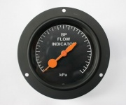 Brake Pipe Flow Gauge - Duplex