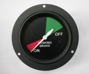 Parking Brake Gauge